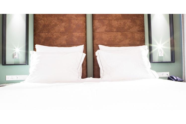 Standard Double or Twin Room - Hotel de Hallen - Amsterdam