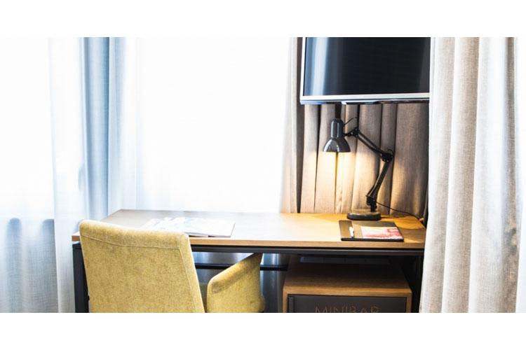 Junior Suite - Hotel de Hallen - Amsterdam