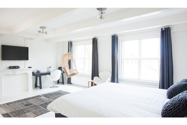 Suite Star - Mokum Suites - Amsterdam