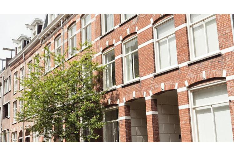 Facade - Kien Bed & Breakfast Studios - Amsterdam