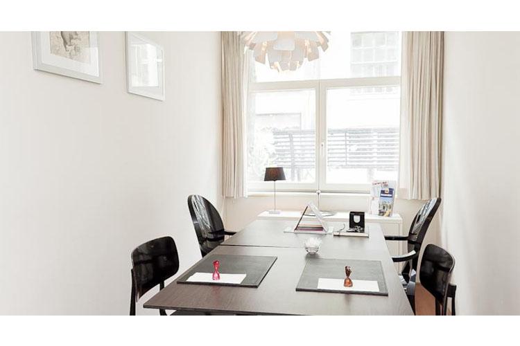 Business Room - Kien Bed & Breakfast Studios - Amsterdam