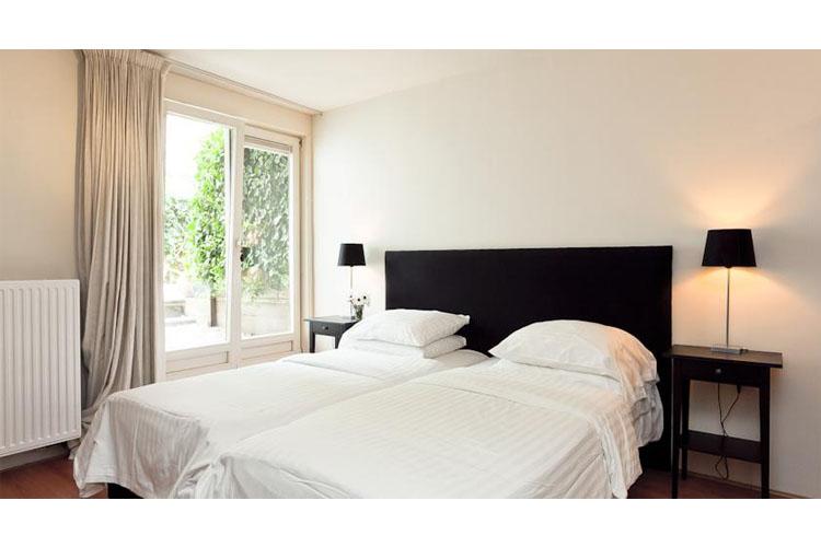 Double Room - Kien Bed & Breakfast Studios - Amsterdam