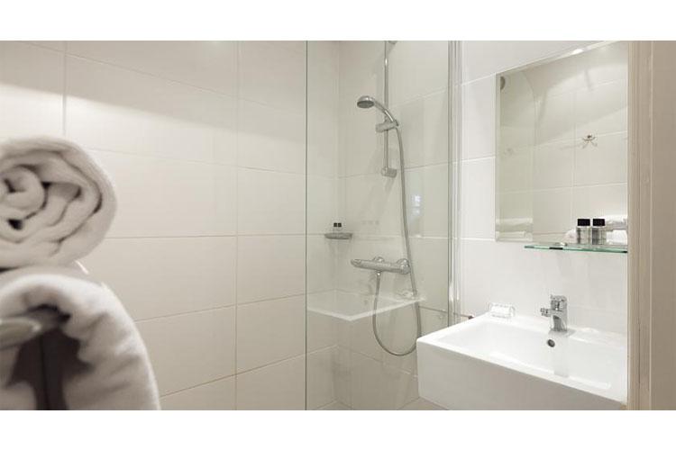 Bathroom - Kien Bed & Breakfast Studios - Amsterdam