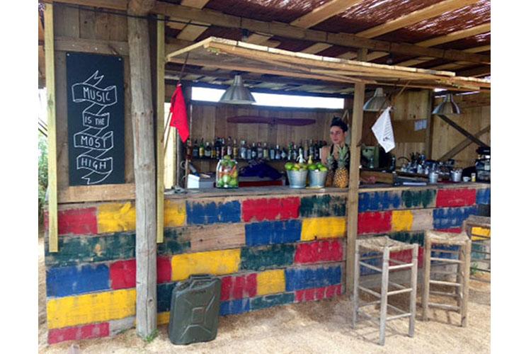 Bar - La Rectoría de Regencós - Costa Brava