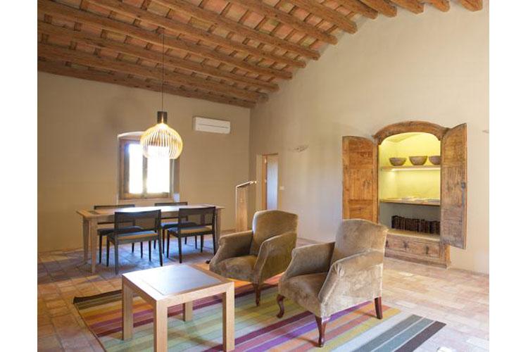 Apartment - La Rectoría de Regencós - Costa Brava
