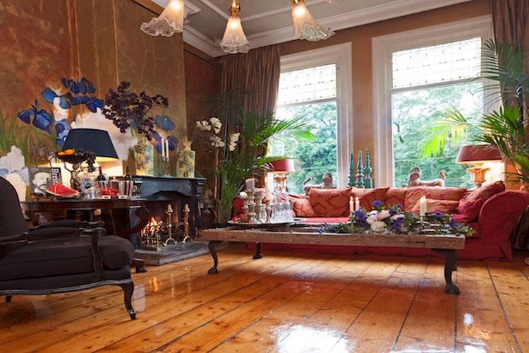 George Breitner Suite - Breitner House - Amsterdam