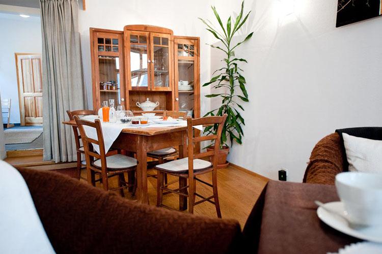 schreiners essen und wohnen ein boutiquehotel in wien. Black Bedroom Furniture Sets. Home Design Ideas
