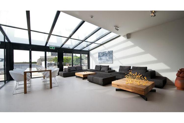 Common Area - Hotel Bij Jef - Den Hoorn
