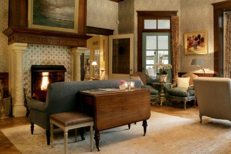 Common Area - Hotel Landgoed Het Roode Koper - Ermelo