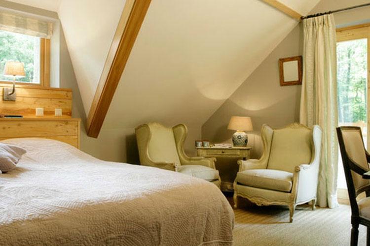 Room Comfort - Hotel Landgoed Het Roode Koper - Ermelo