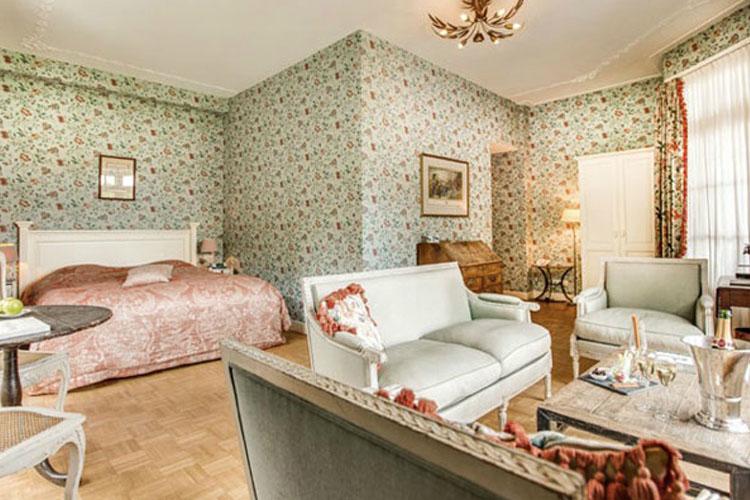 Room Grand Luxe - Hotel Landgoed Het Roode Koper - Ermelo
