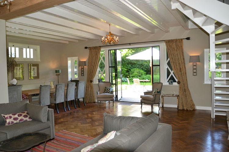 Grand Suite - Hotel Landgoed Het Roode Koper - Ermelo