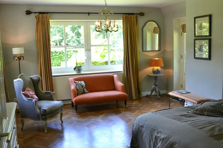 Family Suite - Hotel Landgoed Het Roode Koper - Ermelo