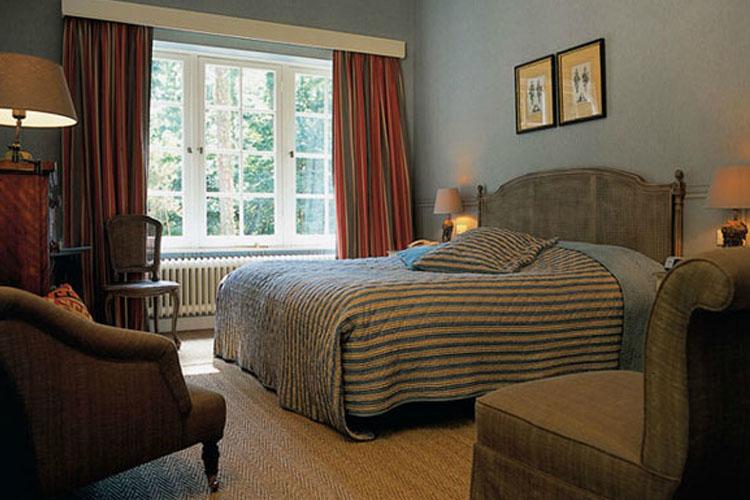 Private Villa - Hotel Landgoed Het Roode Koper - Ermelo