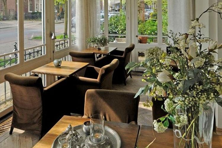 Lounge - Hotel Molendal - Arnhem