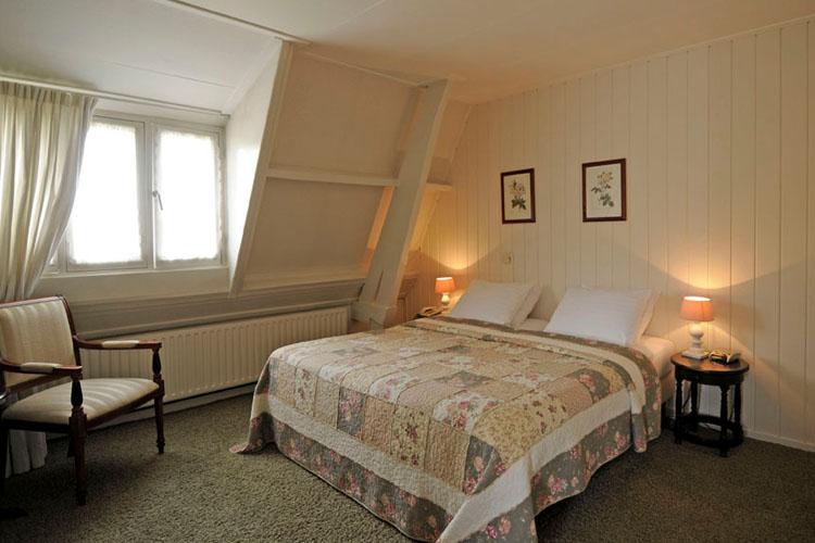 Comfort Room - Hotel Molendal - Arnhem