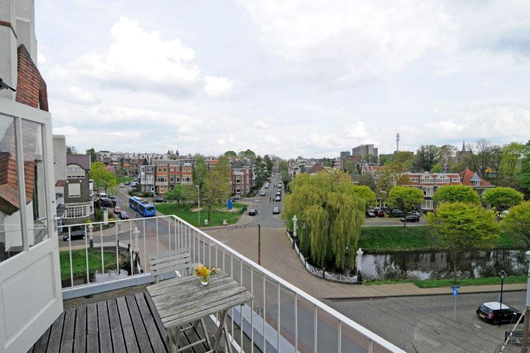 Comfort Room Terrace - Hotel Molendal - Arnhem