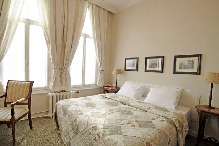 Room Deluxe - Hotel Molendal - Arnhem