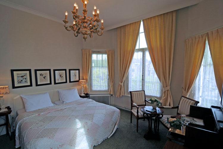 Room Grand Luxe - Hotel Molendal - Arnhem