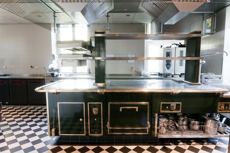 Kitchen - Kasteeltje Hattem - Roermond