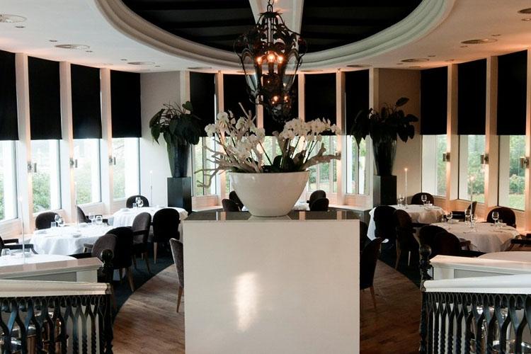Restaurant - Kasteeltje Hattem - Roermond