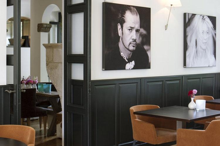 Dining Room - Kasteeltje Hattem - Roermond