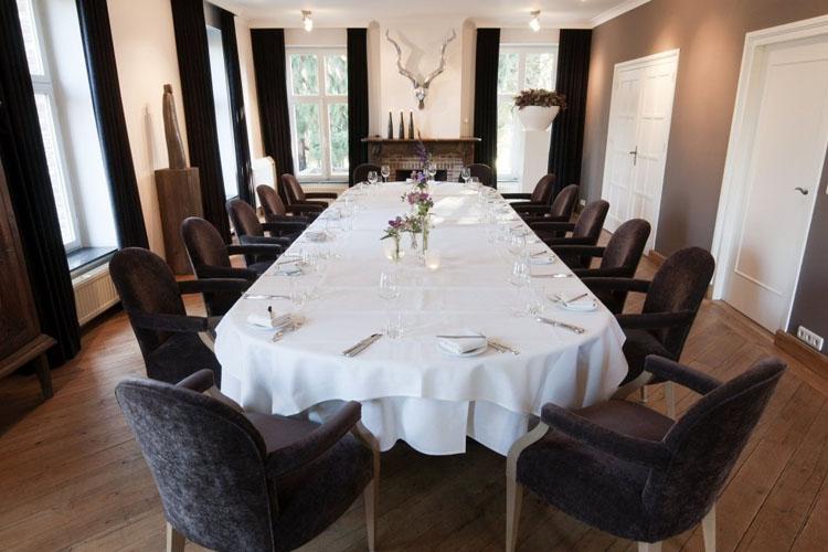 Business Room - Kasteeltje Hattem - Roermond