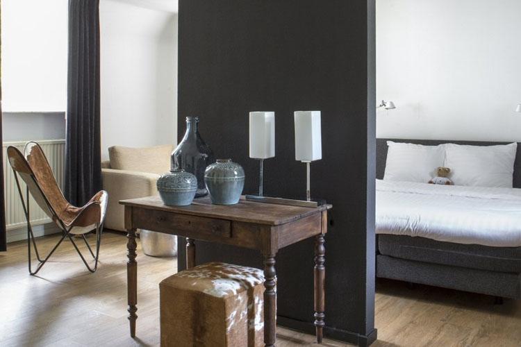 Double Room - Kasteeltje Hattem - Roermond