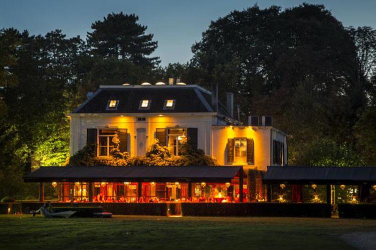 Facade - Chambre Beau - Nijmegen