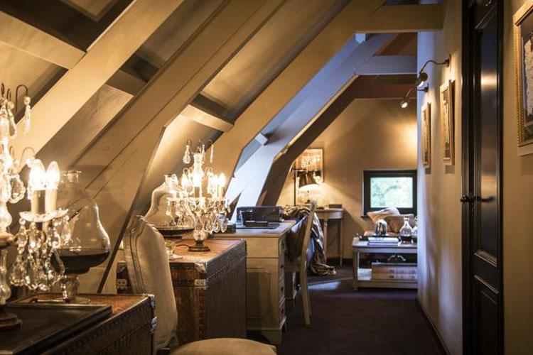 Suite - Chambre Beau - Nijmegen