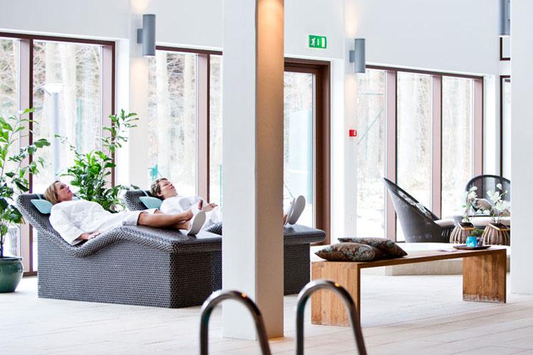 hotel hesselet nyborg