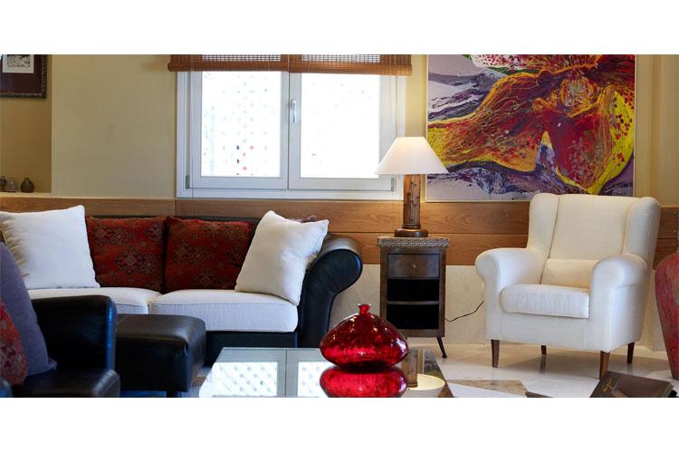 Porto kea suites h tel boutique k a for Hotel design kea