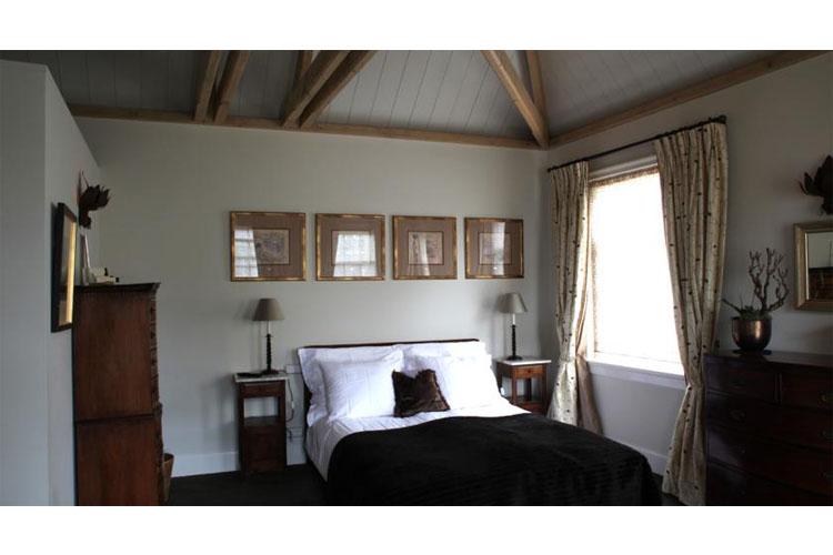 Taupe Room - Inn on the Lake - Broek in Waterland