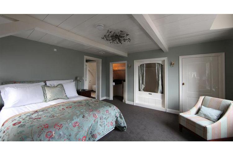 Blue Room - Inn on the Lake - Broek in Waterland