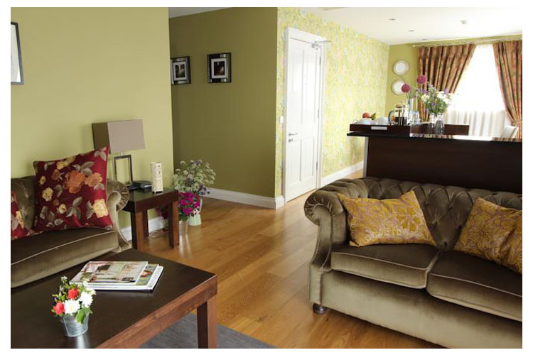 N 1 pery square hotel spa h tel boutique munster for Small great hotels