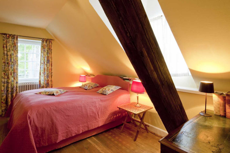 Hotelschloss hertefeld ein boutiquehotel in weeze for Small great hotels