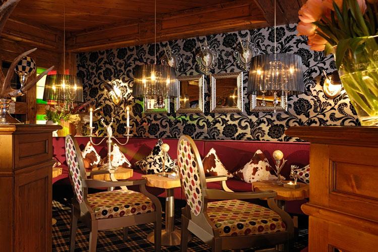 Piano Bar - Jagdhof Glashütte - Bad Laasphe