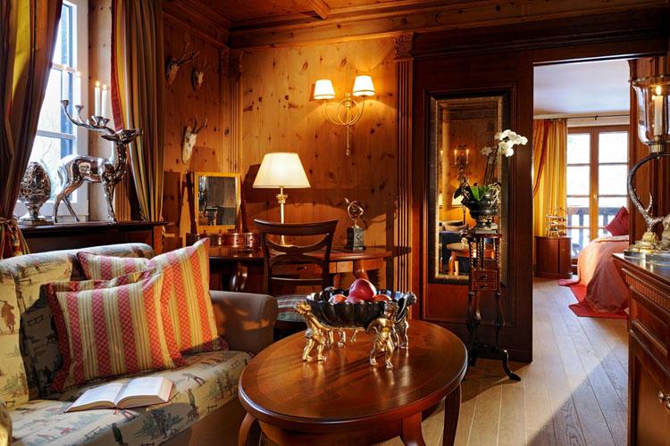 Country Lord Suite - Jagdhof Glashütte - Bad Laasphe
