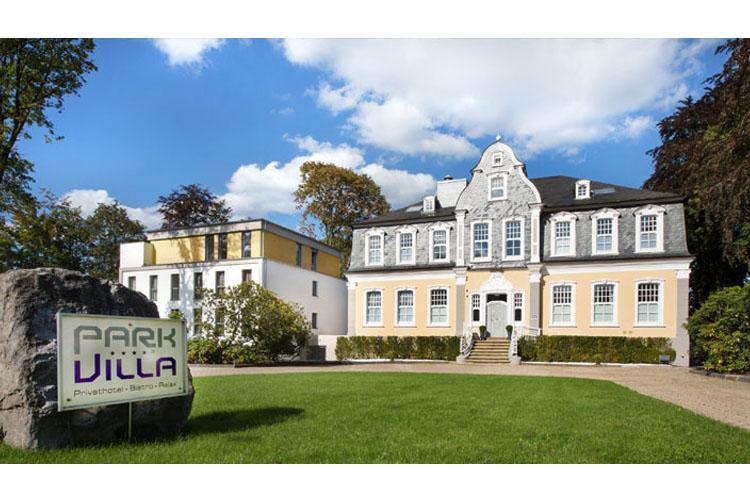 Facade - Park Villa - Wuppertal