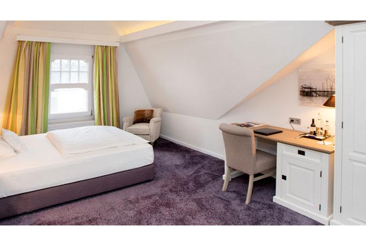 Double Room - Park Villa - Wuppertal
