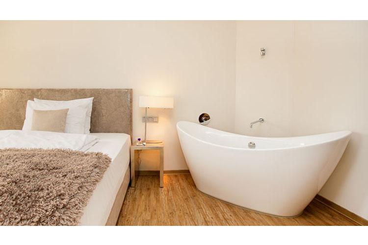 Suite - Park Villa - Wuppertal