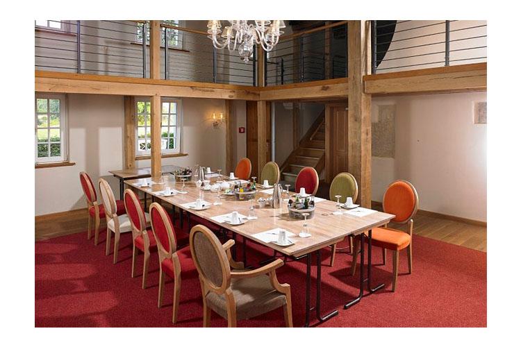 Business Room - Gut Kump Gastronomie und Hotel - Hamm-Kump