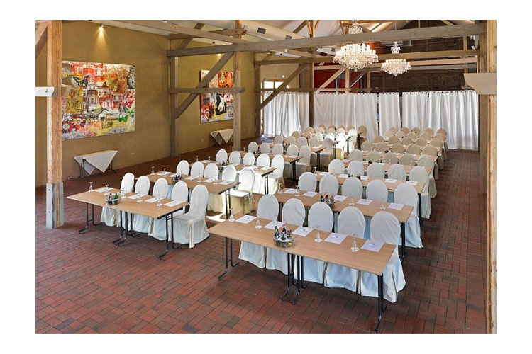 Meeting Room - Gut Kump Gastronomie und Hotel - Hamm-Kump