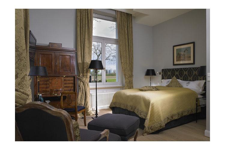Standard Room - Gut Kump Gastronomie und Hotel - Hamm-Kump
