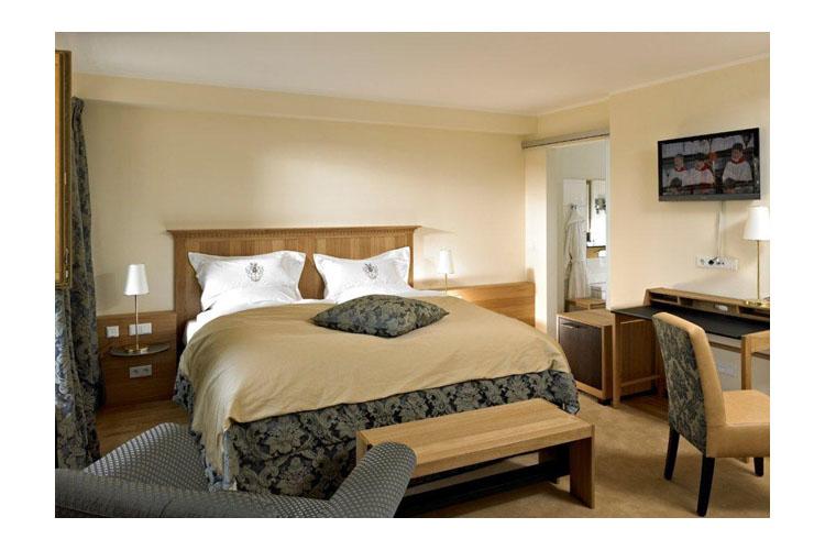 Junior Suite - Gut Kump Gastronomie und Hotel - Hamm-Kump