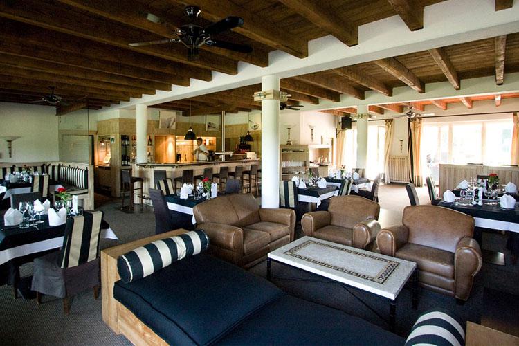 villa am ruhrufer h tel boutique m lheim an der ruhr. Black Bedroom Furniture Sets. Home Design Ideas