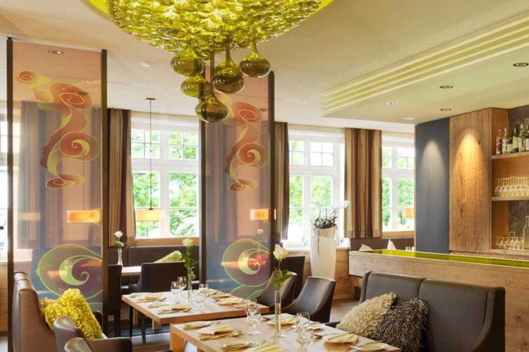Dining Room - Hotel Diedrich - Hallenberg