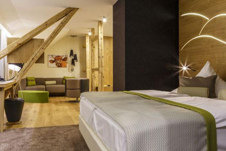 Stammhaussuite - Hotel Diedrich - Hallenberg