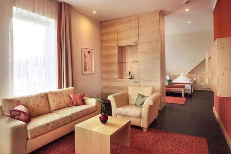 Panoramasuite 229 Talseite - Hotel Diedrich - Hallenberg