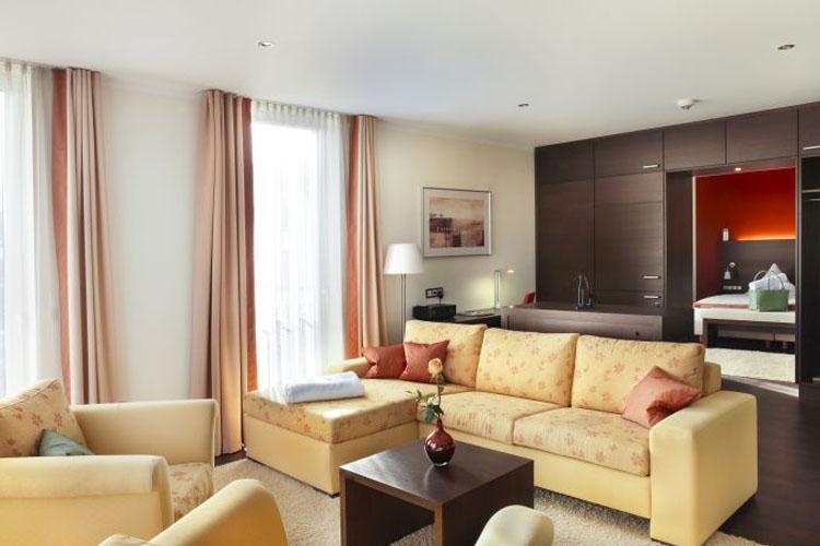 Panoramasuite 131 Talseite - Hotel Diedrich - Hallenberg